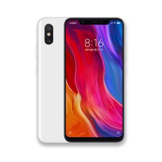 Xiaomi Mi 8 64GB White Mobil