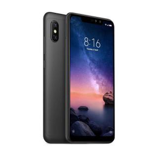 Xiaomi Redmi Note 6 Pro 64GB Black Mobil
