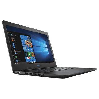 Dell G3 15 Gaming Black notebook FHD IPS W10H Ci5 8300H 8GB 16GB+1TB GTX1050 PC