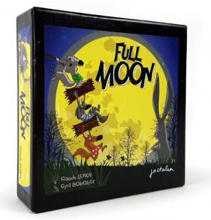 Full Moon Ajándéktárgyak