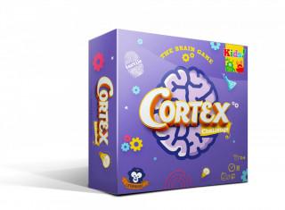 Cortex Kids AJÁNDÉKTÁRGY