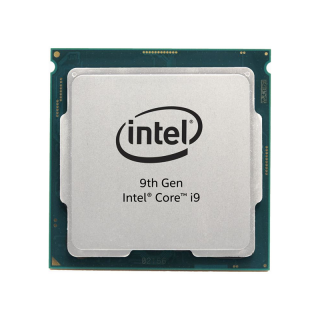 Intel Core i9 9900K TRAY (1151) CM8068403873914 PC