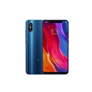 Xiaomi Mi 8 128GB Blue Mobil