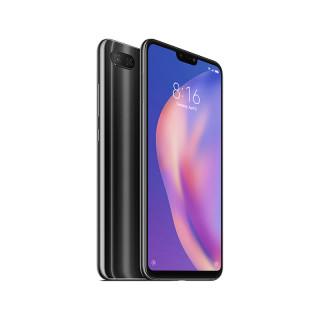 Xiaomi Mi 8 Lite 64GB Black Mobil