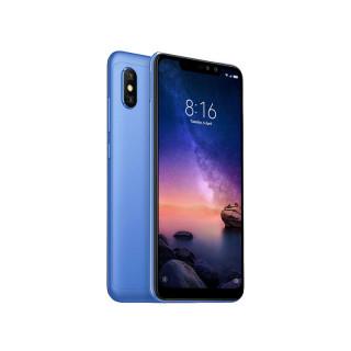 Xiaomi Redmi Note 6 Pro 32GB Blue Mobil