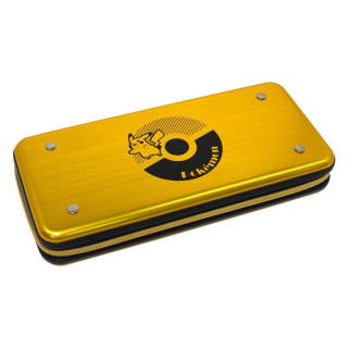 Hori Pokémon Alumínium Tok (Arany) Nintendo Switch
