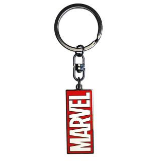 MARVEL - Kulcstartó - Marvel logo Ajándéktárgyak