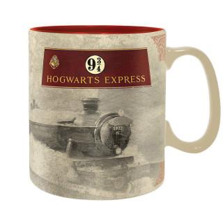 HARRY POTTER - Bögre - Hogwarts express Ajándéktárgyak