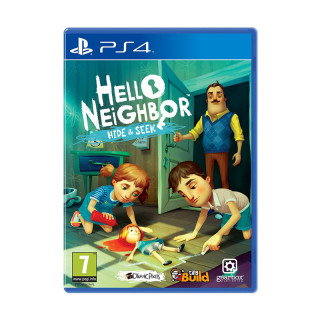 Hello Neighbor: Hide & Seek PS4