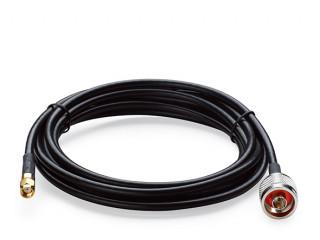 TP-LINK TL-ANT24PT3 átalakító kábel N-type-SMA (3m) PC