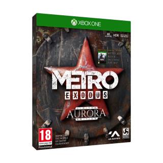 Metro Exodus: Aurora Edition XBOX ONE