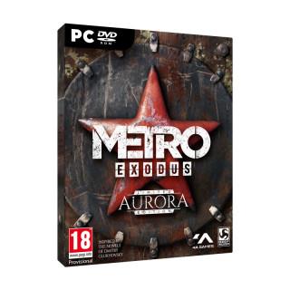 Metro Exodus: Aurora Edition PC