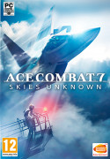 Ace Combat 7: Skies Unkown PC
