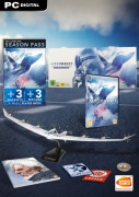 Ace Combat 7: Skies Unknown - The Strangereal Edition (Collector's Edition) PC