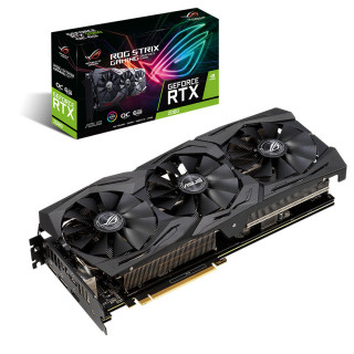 ASUS ROG Strix  RTX™ 2060 OC edition 6GB (ROG-STRIX-RTX2060-O6G-GAMING) PC