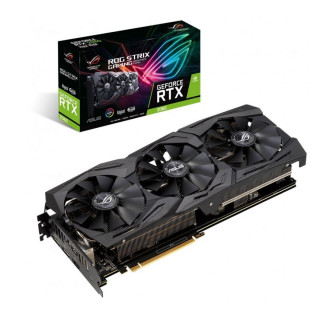 ASUS ROG Strix RTX™ 2060 Advanced edition 6GB (ROG-STRIX-RTX2060-A6G-GAMING) PC