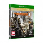 Tom Clancy's The Division 2: Preorder Edition