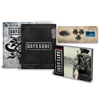 Days Gone Special Edition (Magyar felirattal) PS4