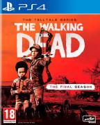 Telltale's The Walking Dead: The Final Season PS4