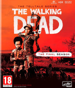 Telltale's The Walking Dead: The Final Season XBOX ONE