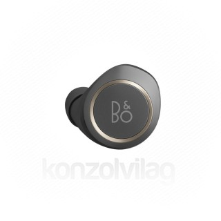 BeoPlay E8 Earphone Charcoal Sand PC