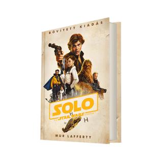 Solo: Egy Star Wars történet (keménytáblás) Ajándéktárgyak