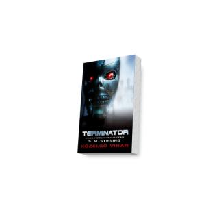 Terminator: Közelgő vihar AJÁNDÉKTÁRGY