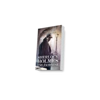 Sherlock Holmes emlékiratai Ajándéktárgyak