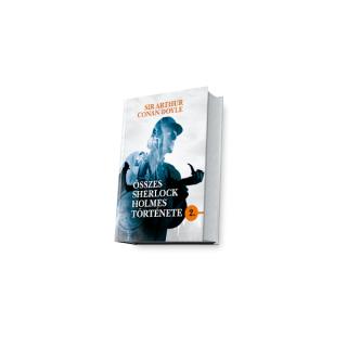 Sir Arthur Conan Doyle összes Sherlock Holmes története 2. Ajándéktárgyak