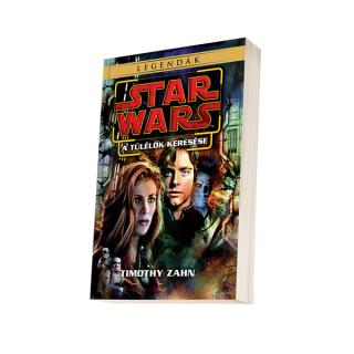 Star Wars: A túlélők keresése AJÁNDÉKTÁRGY