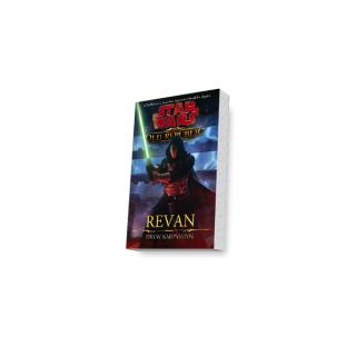 Star Wars: The Old Republic: Revan Ajándéktárgyak