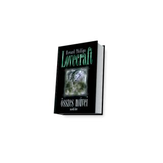 Howard Phillips Lovecraft összes művei 2. Ajándéktárgyak