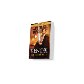 Star Wars: Kenobi AJÁNDÉKTÁRGY