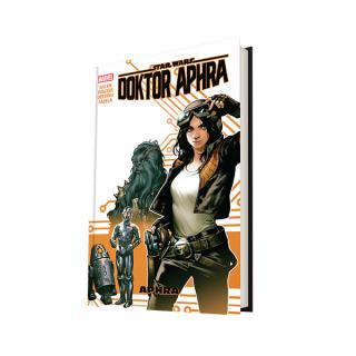Star Wars: Doktor Aphra: Aphra (képregény) AJÁNDÉKTÁRGY