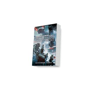 Star Wars: Battlefront - Alkony század AJÁNDÉKTÁRGY