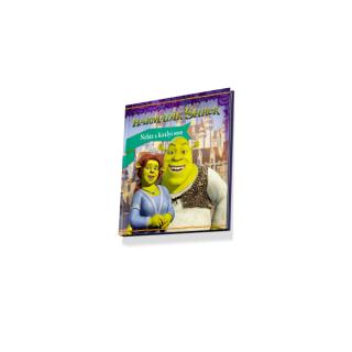Harmadik Shrek: Nehéz a királyi sors AJÁNDÉKTÁRGY