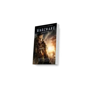 Warcraft: Durotan AJÁNDÉKTÁRGY