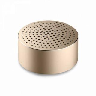 Xiaomi Mi Bluetooth Speaker Mini Gold Mobil
