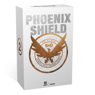 Tom Clancy's The Division 2 Phoenix Shield Collector's Edition AJÁNDÉKTÁRGY