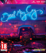 Devil May Cry 5 Deluxe Edition XBOX ONE