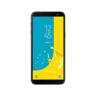 Samsung SM-J600FZKUXEH Galaxy J6 Dual SIM Black Mobil