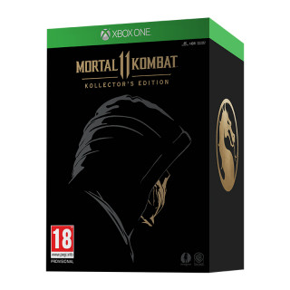 Mortal Kombat 11 Kollector's Edition XBOX ONE