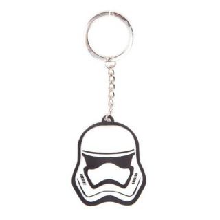 Star Wars Stormtrooper Kulcstartó AJÁNDÉKTÁRGY
