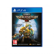 Warhammer 40,000: Inquisitor - Martyr (használt)