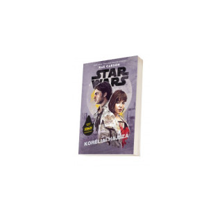 Star Wars: Koréliai hajsza AJÁNDÉKTÁRGY