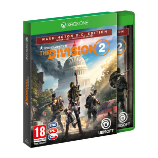 Tom Clancy's The Division 2 Washington D.C. Edition XBOX ONE