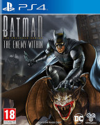 Batman: The Telltale Series: The Enemy Within PS4