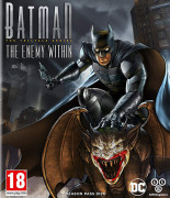 Batman: The Telltale Series: The Enemy Within XBOX ONE
