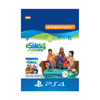 The Sims™ 4 Movie Hangout Stuff - ESD HUN (Letölthető) PS4