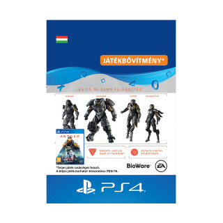 Anthem Legion of Dawn Ed. Upgrade - ESD HUN (Letölthető) PS4